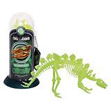 Раскопки: Стегозавр (Светящийся скелет - самого крупного чешуйчатого динозавра)