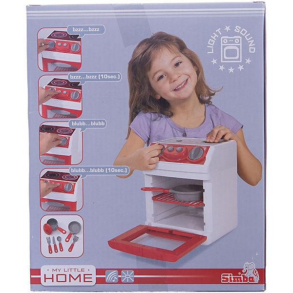 Плита кухонная + аксессуарами, Simba