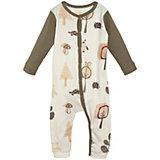 LIVING CRAFTS Baby Schlafanzug für Mädchen