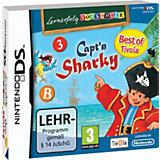 NDS Lernerfolg Vorschule - Capt´n Sharky (Best of Tivola)