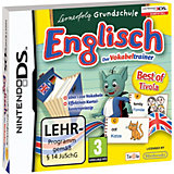 NDS Lernerfolg Grundschule Englisch - Vokabeltrainer (Best of Tivola)