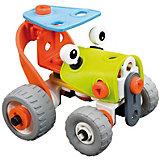 "Набор ""Трактор, 3 модели"", Meccano"