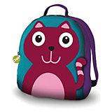 Kindergarten Rucksack Katze Jerry