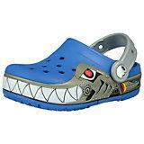 Lights Robo Shark Kinderschuhe, Blinkies