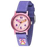 Kinder ÖKO Armbanduhr
