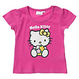 HELLO KITTY T-Shirt für Mädchen