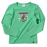 WENDY FASHION Langarmshirt für Mädchen