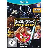 Wii U Angry Birds Star Wars