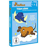 DVD Die Sendung mit der Maus - DVD 2 - Träum schön!