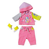 BABY born Kleidung Classic Jogging pink, 43 cm