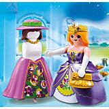 PLAYMOBIL 4781 Дополнение: Принцесса с манекеном