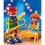 PLAYMOBIL 4787 Дополнение: Музыкальные клоуны