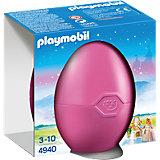PLAYMOBIL 4940 Яйцо: Принцесса с туалетным столиком