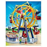 PLAYMOBIL® 5552 Riesenrad mit bunter Beleuchtung