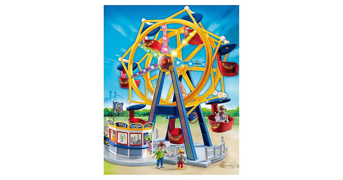 Prezzo sottocosto: Playmobil 5552 - Ruota Panoramica