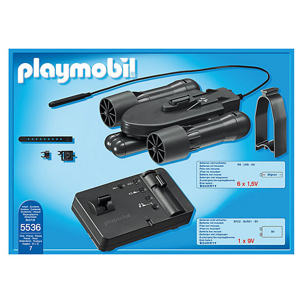 playmobil 5536 rc unterwassermotor aktionsartikel playmobil mytoys. Black Bedroom Furniture Sets. Home Design Ideas
