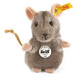 Piff Maus,  grau 10 cm