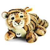 Radjah Baby Schlenker Tiger, liegend 28 cm