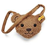 Teddy Tasche 21 braun