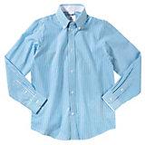 Kinder Hemd, Passform SLIM