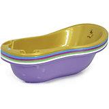 Детская ванночка Balbinka Утка, 86см., в ассортименте