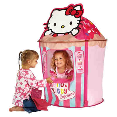 Spielzelt Candy, Hello Kitty