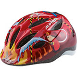 ALPINA Fahrradhelm Gamma 2.0 Flash firefighter