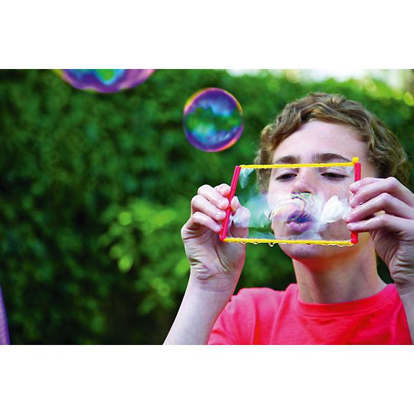 Волшебные пузыри, 4M