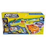 """Трек """"Краш-тест"""", Micro chargers"""