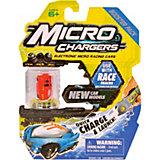 Блистер с машинкой,  Micro chargers