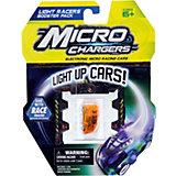 Блистер со светящейся машинкой,  Micro chargers