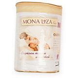 Одеяло зимнее 2-сп, 172*205 см (гипоаллергенное микроволокно), Mona Liza