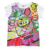 FURBY T-Shirt für Mädchen
