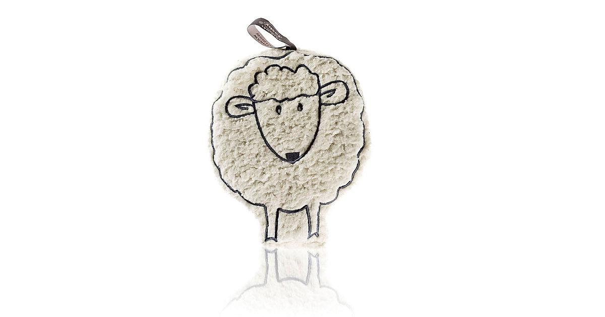 Kirschkernkissen Schaf