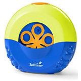Игрушка для ванной для выдувания мыльных пузырей Summer Infant Bubble Maker, в ассорт.