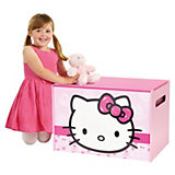 Spielzeug Truhe, Hello Kitty