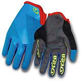 Giro Hands. DND Jr 14Y blue tech v