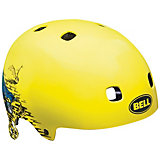 Fahrradhelm Segment Yellow Specter