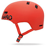 Giro Fahrradhelm Section 15 glowing red