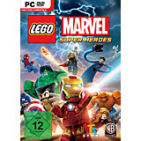 PC LEGO Marvel
