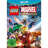Wii U LEGO Marvel