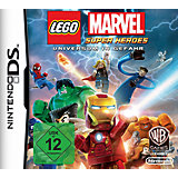 NDS LEGO Marvel