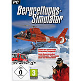PC Bergrettungs - Simulator