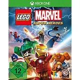XBOXONE LEGO Marvel