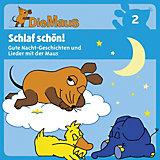 CD Die Sendung mit der Maus 02 - Träum schön!