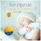 CD Beruhigende Entspannungsmusik für Babys
