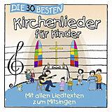 CD Die 30 besten Kirchenlieder für Kinder