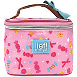 Lief! Beauty Case Sweets and Treats, Beautycase