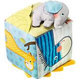 HABA 300147 Spielwürfel Elefant Egon