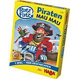 HABA Ratz Fatz Piraten - Mau Mau